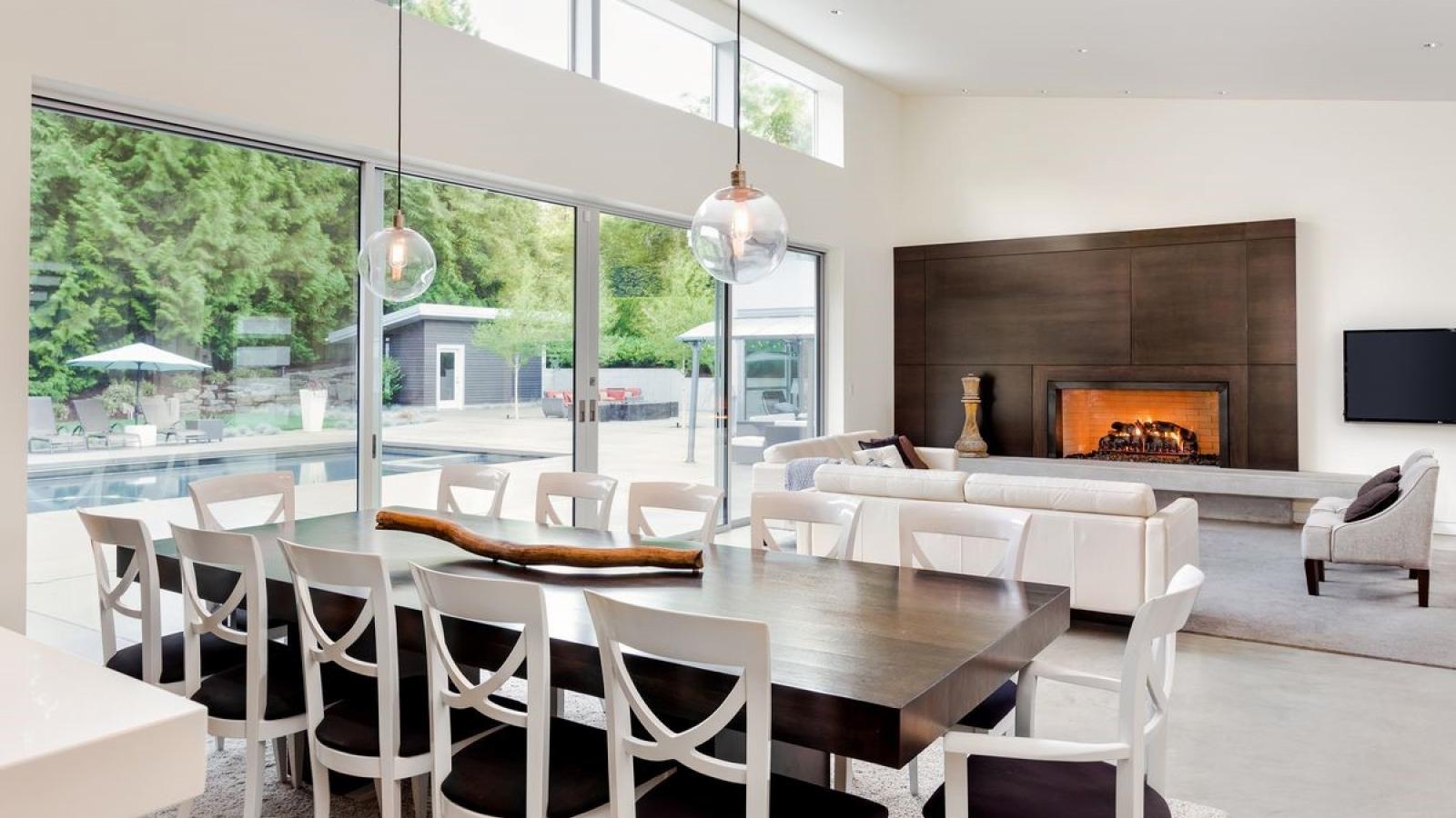 7 ý tưởng đơn giản thiết kế không gian mở cho ngôi nhà của bạn