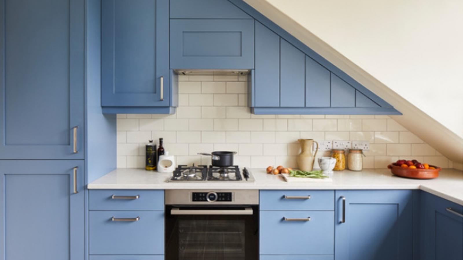 Cách bố trí nội thất thông minh để khắc phục nhược điểm căn nhà
