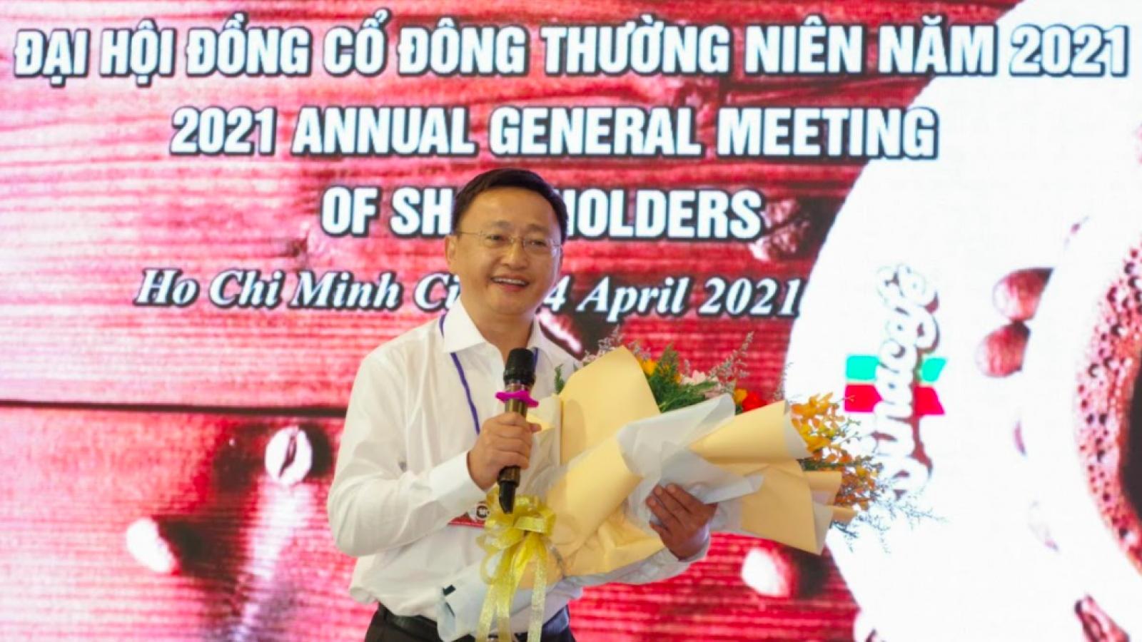 Vinacafé Biên Hòa bổ nhiệm Tổng Giám Đốc mới