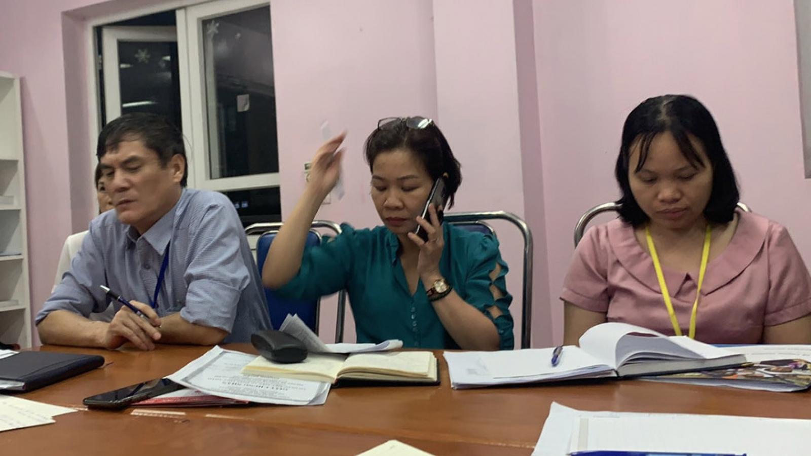 2 vụ nghi ngộ độc thực phẩm tại các trường Isaac Newton, Pascal ở Hà Nội