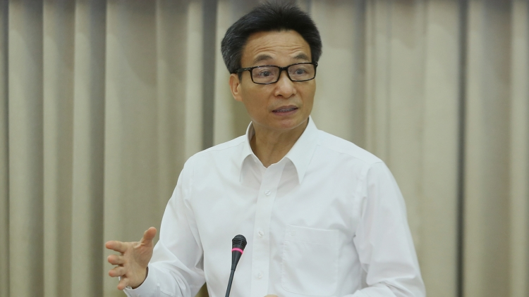 Deputy PM requests tighter control along border against illegal entries