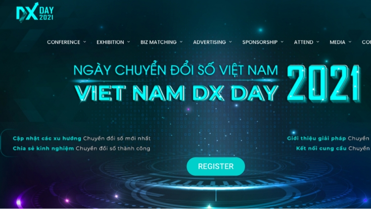 Vietnam Digital Transformation Day to take place in late May
