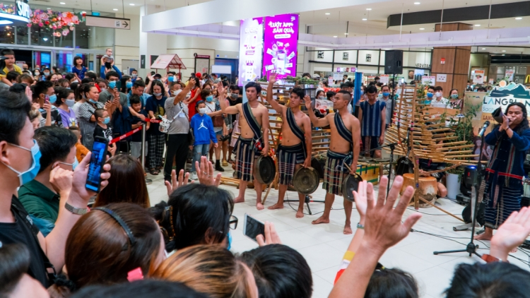 Traditional Central Highlands culture introduced in HCM City
