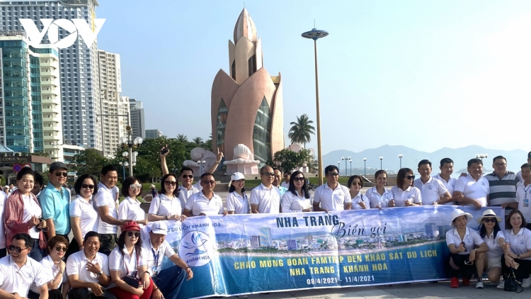Khanh Hoa to be promoted as safe tourist destination post COVID-19