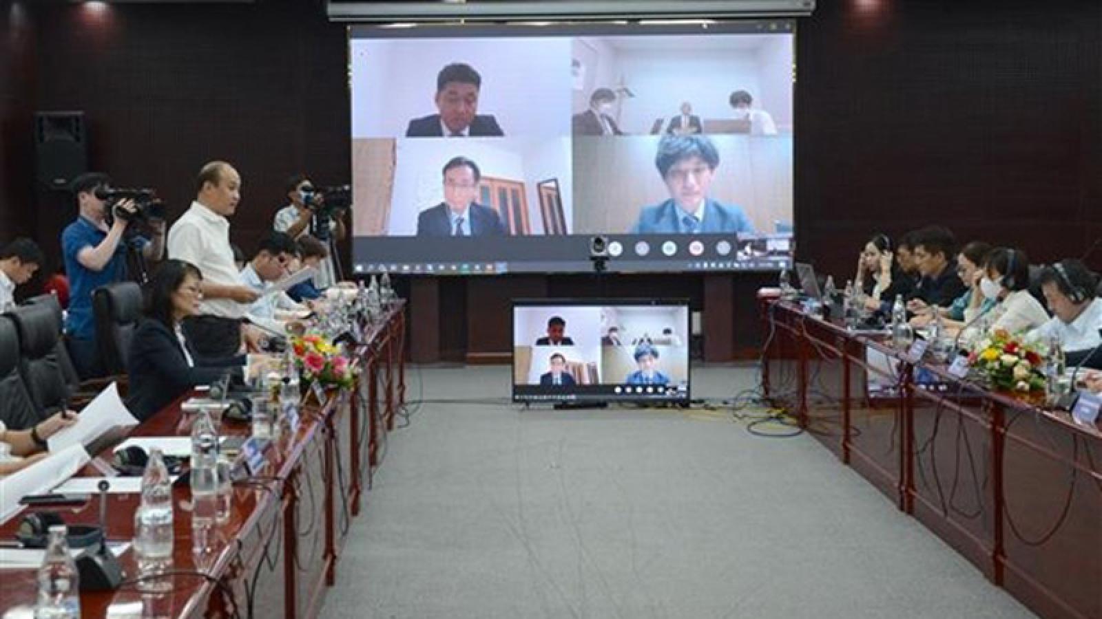 JICA gives recommendations on development of Da Nang's port