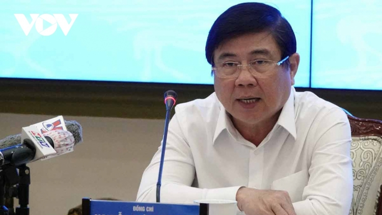 HCM City urged to put COVID-19 response measures in place
