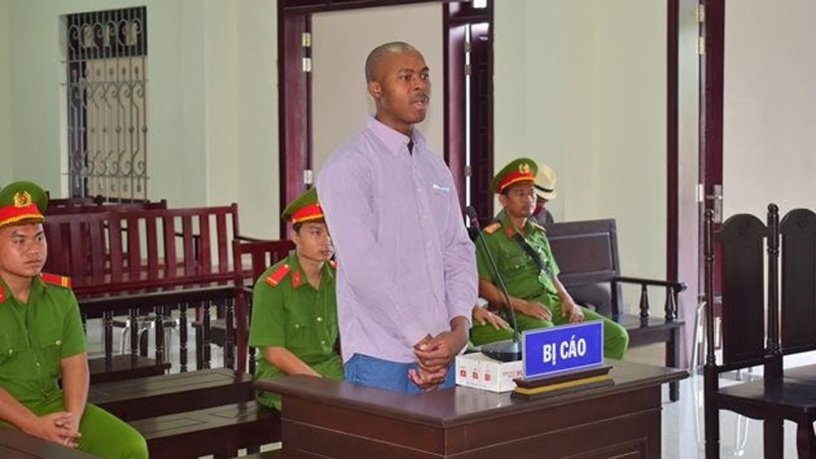 Nigerian man sentenced to death for drug trafficking