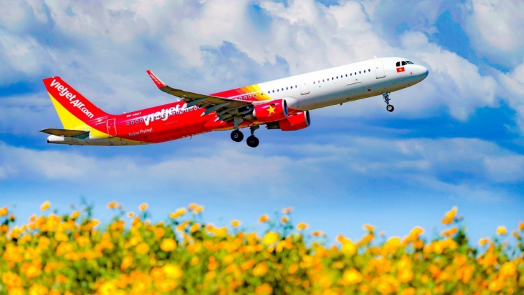 VietJet Air set to reopen some international routes
