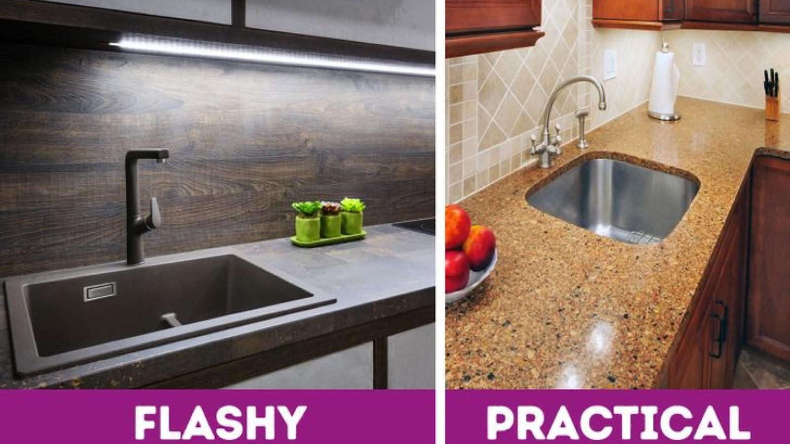 Hãy cân nhắc trước khi bỏ hầu bao mua những món nội thất sau!