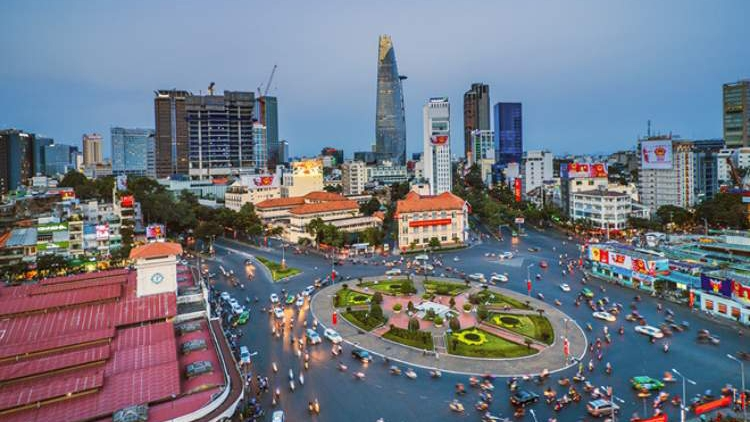 HCM City strives to become top regional investment destination