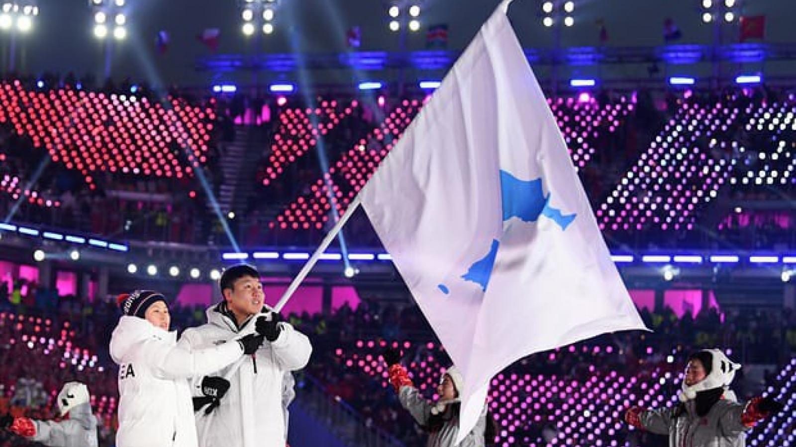 Triều Tiên thông báo không tham gia Thế vận hội Tokyo