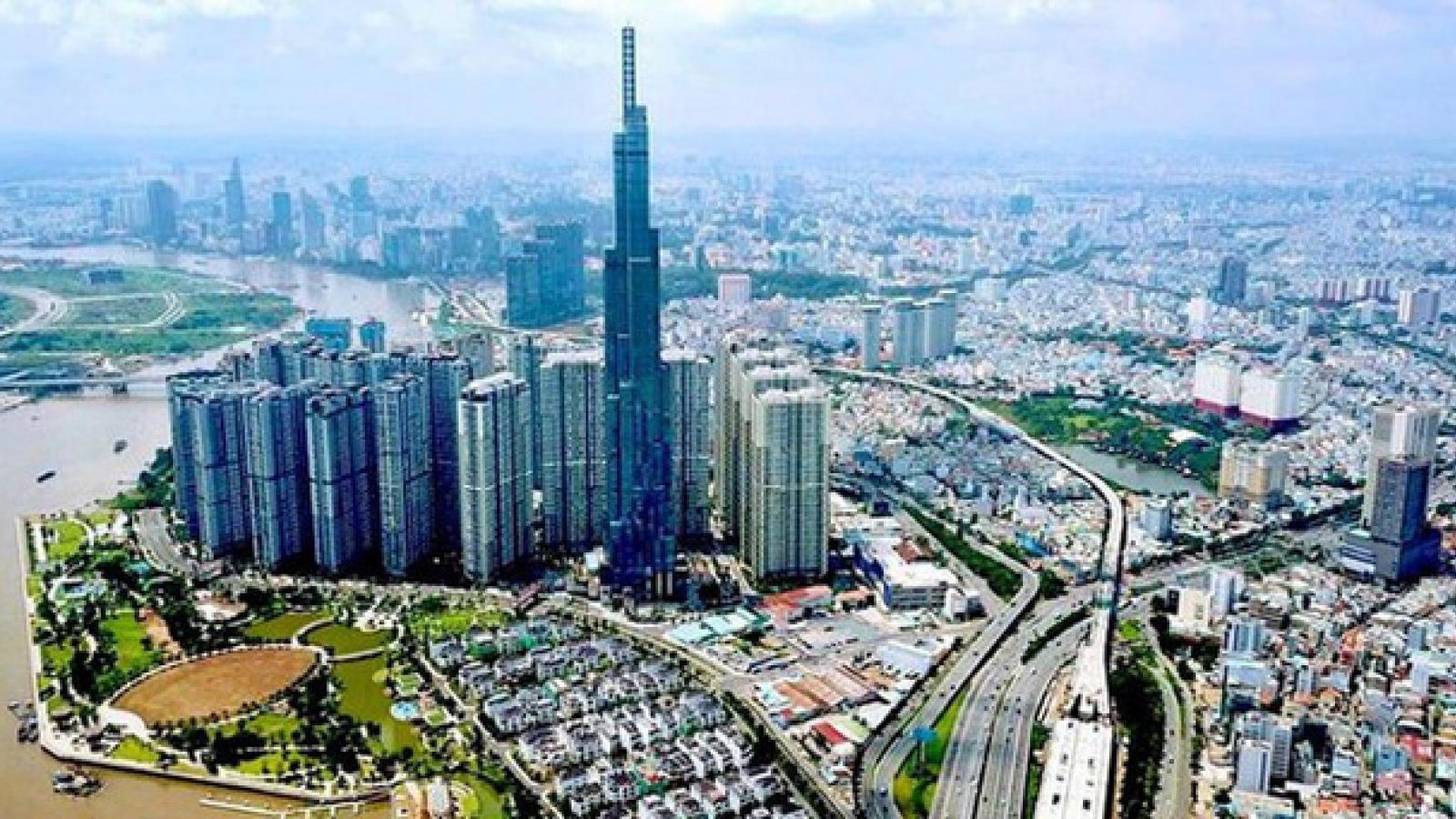 Chi phí sinh hoạt ở TP Hồ Chí Minh thuộc hàng rẻ nhất Đông Nam Á