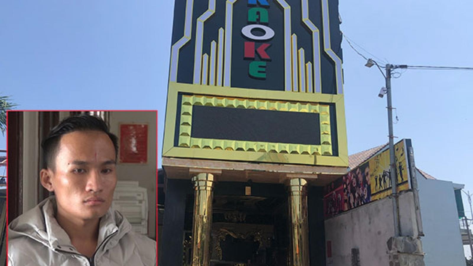 """Giải cứu 8 thiếu nữ khỏi """"động quỷ"""" karaoke"""