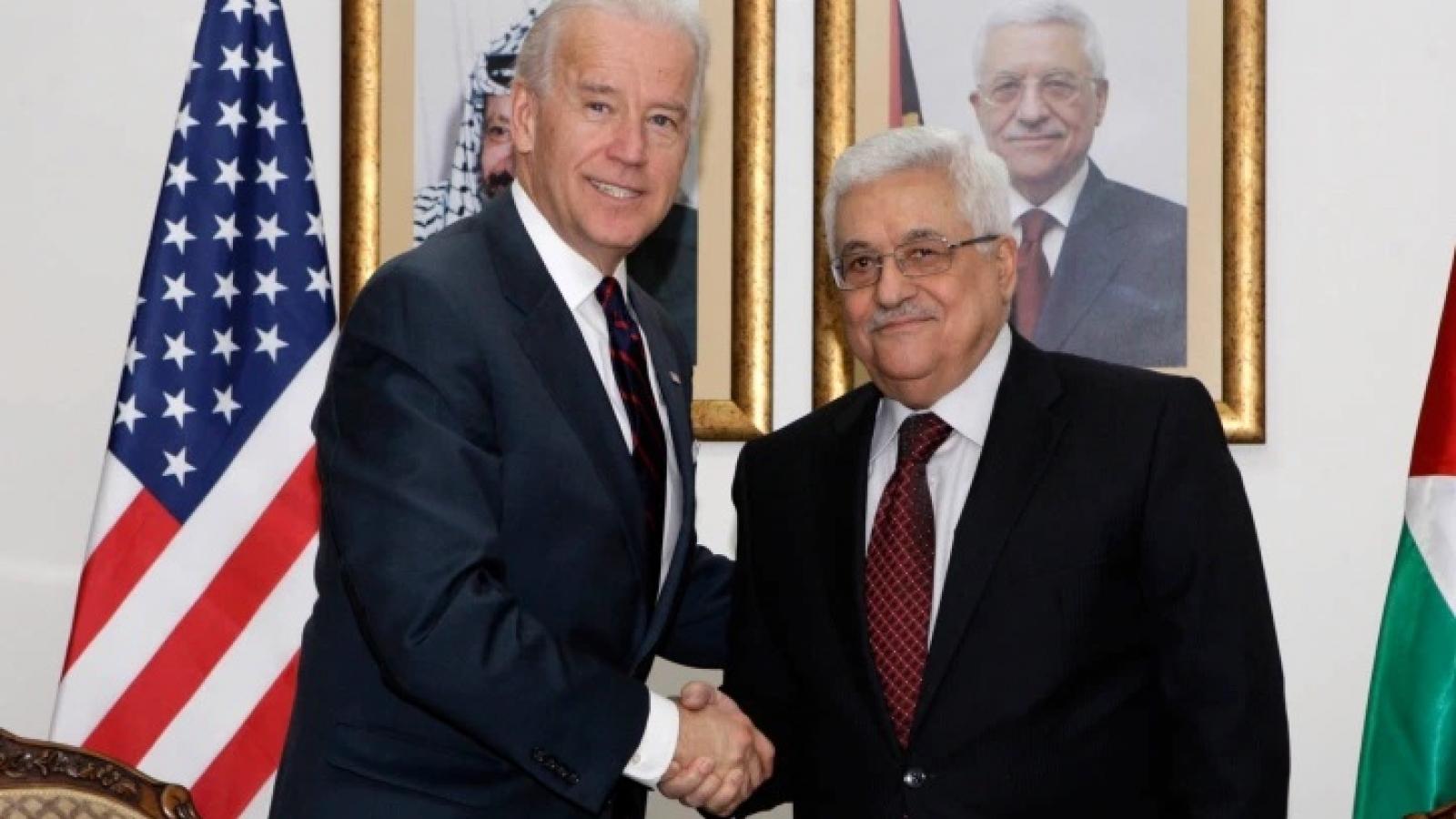 Dư luận quốc tế đánh giá tích cực việc Mỹ nối lại viện trợ cho Palestine