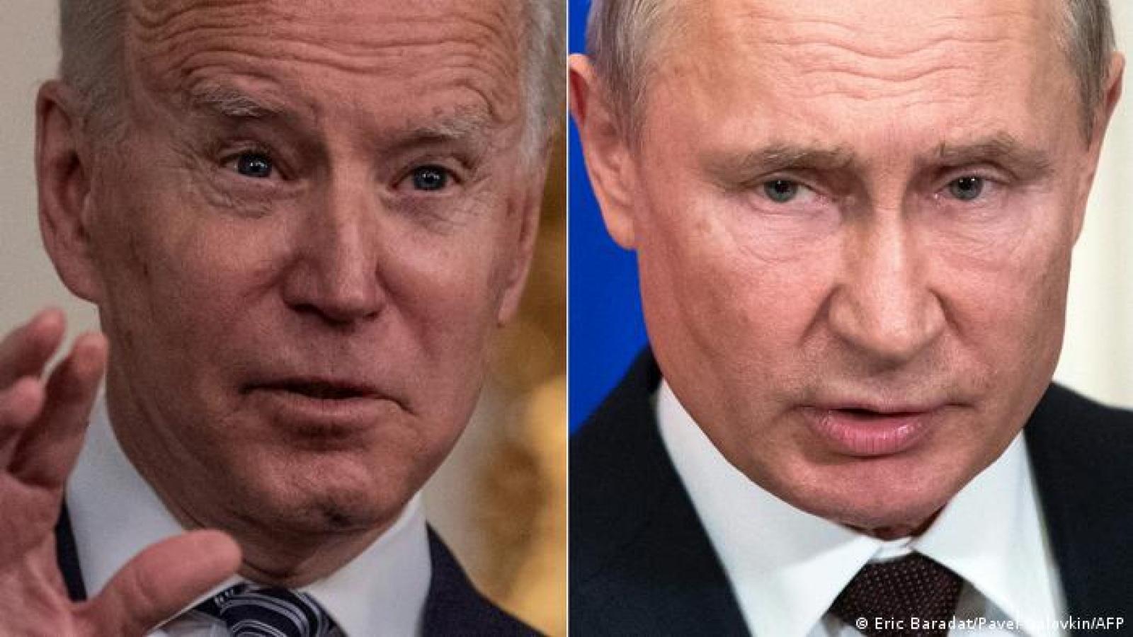 Mỹ tuyên bố bảo vệ lợi ích đất nước, sẵn sàng đối đầu với Nga