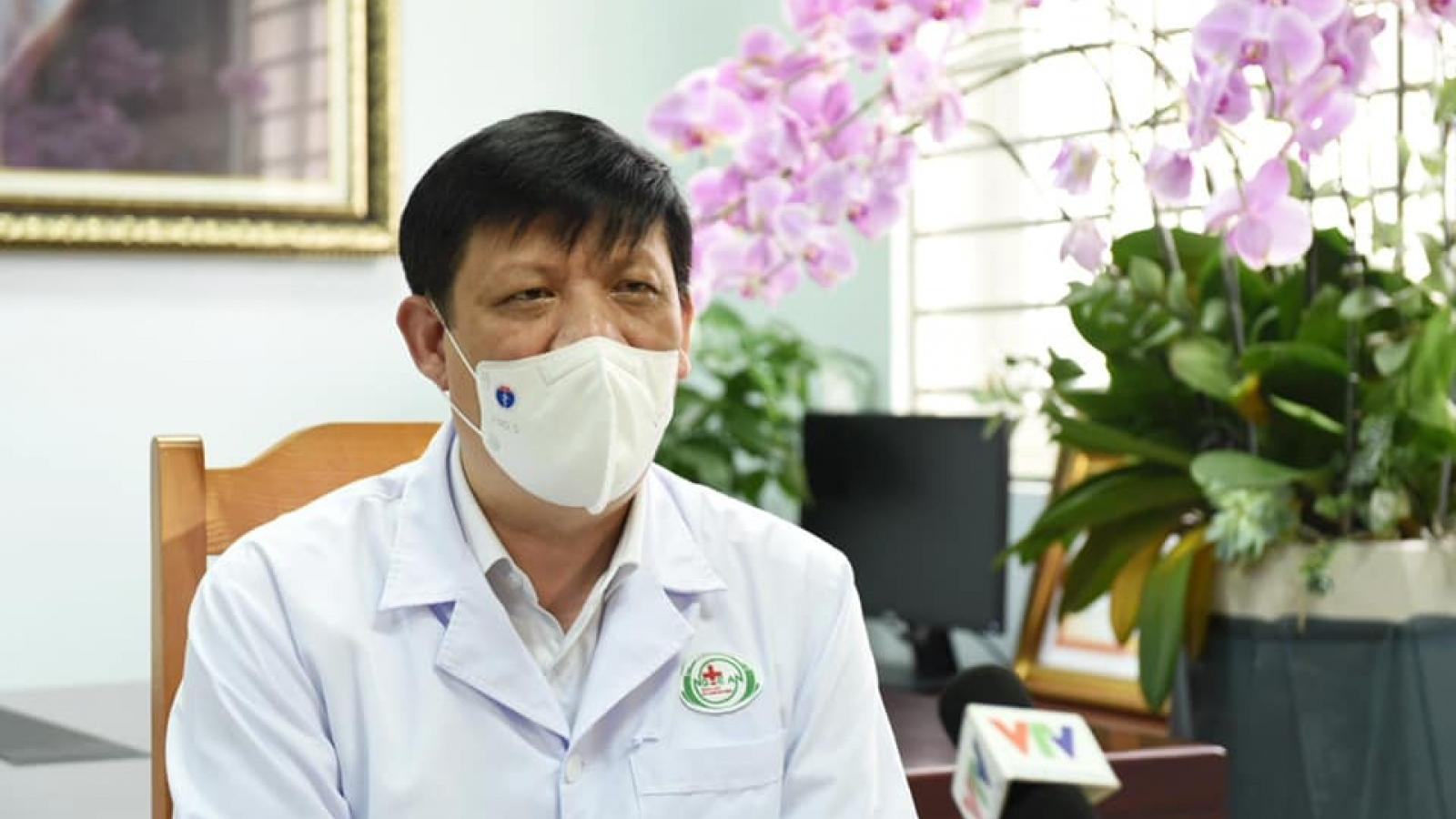 Bộ trưởng Bộ Y tế: Chuẩn bị các kịch bản xấu dịch Covid-19 lây lan rộng, tránh bị động