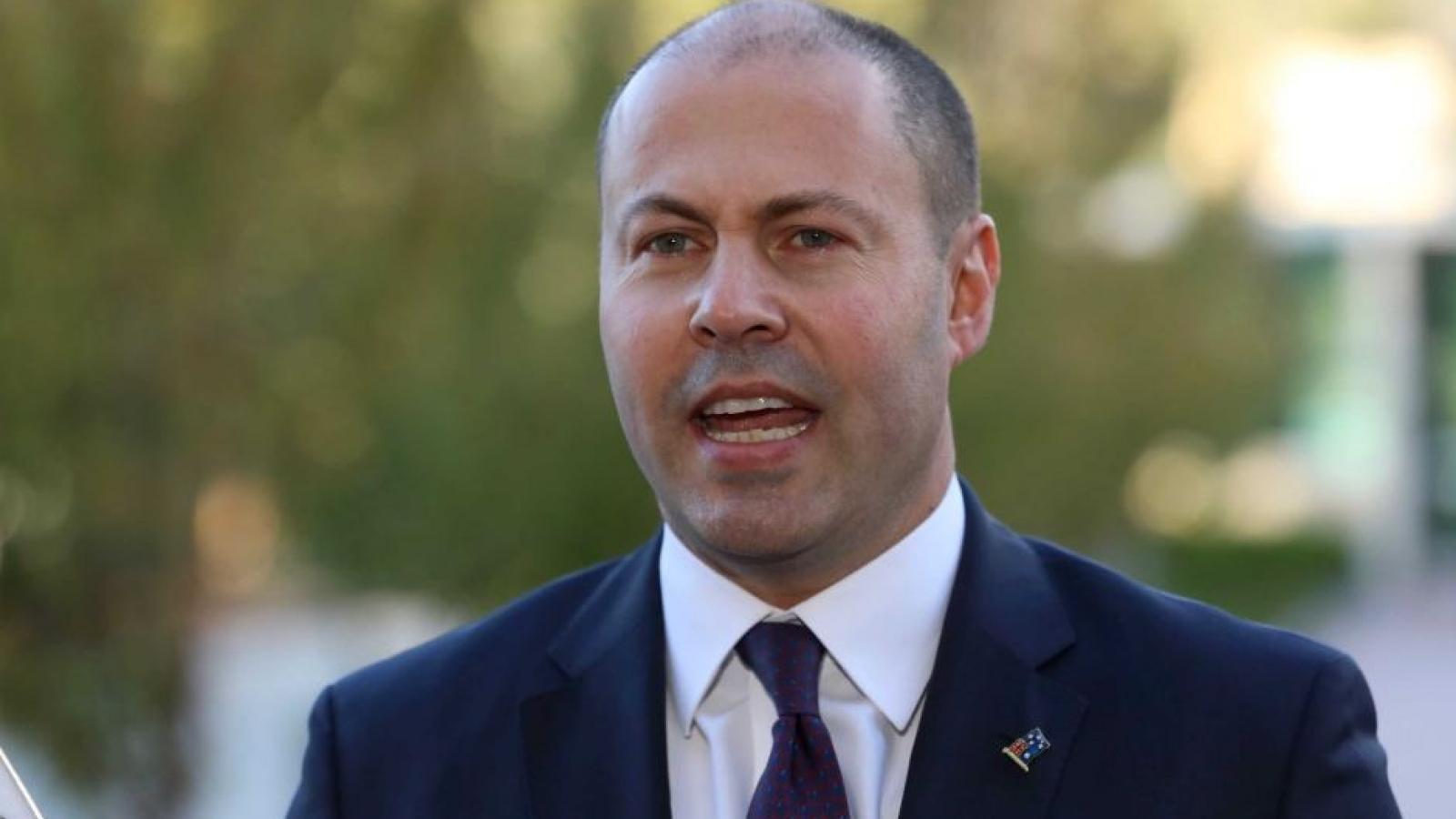 Nợ công của Australia lên đến 590 tỷ AUD do Covid-19