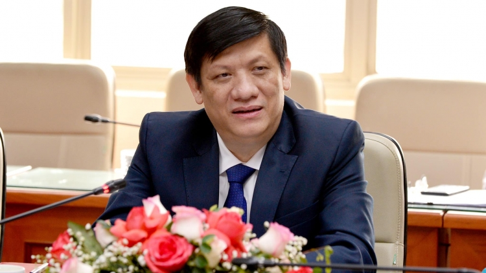 Việt Nam tìm kiếm vaccine từ EU, Hoa Kỳ và Nhật Bản