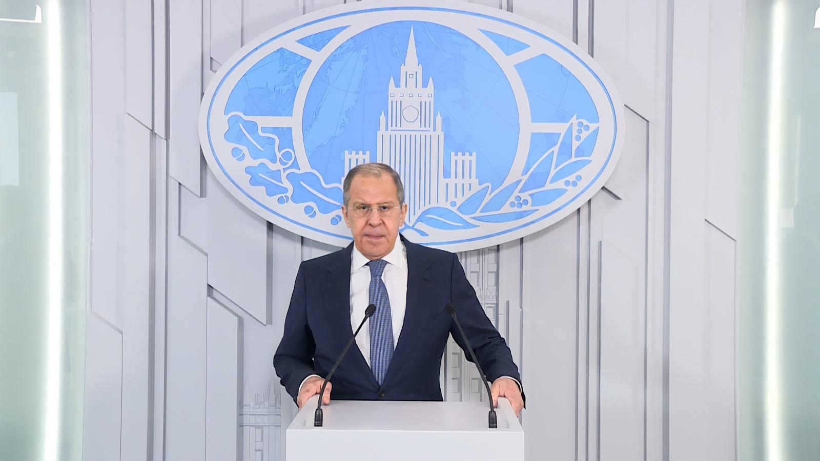 Nga kêu gọi bắt đầu đàm phán một thỏa thuận quốc tếvề Không gian