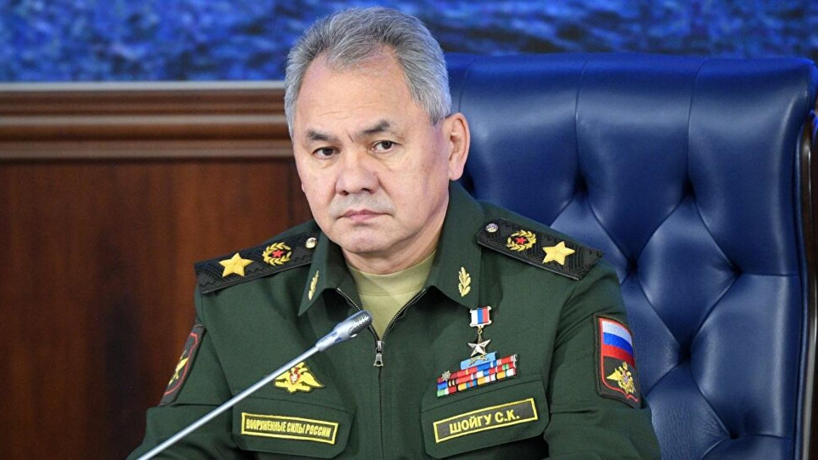 Nga cảnh báo hành động của Mỹ và NATO tại châu Âu làm tăng các mối đe dọa quân sự