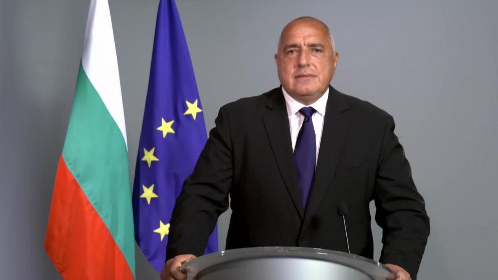 Bầu cử QuốchộiBulgaria: Đảngcầm quyền đã có thể ăn mừng chiến thắng