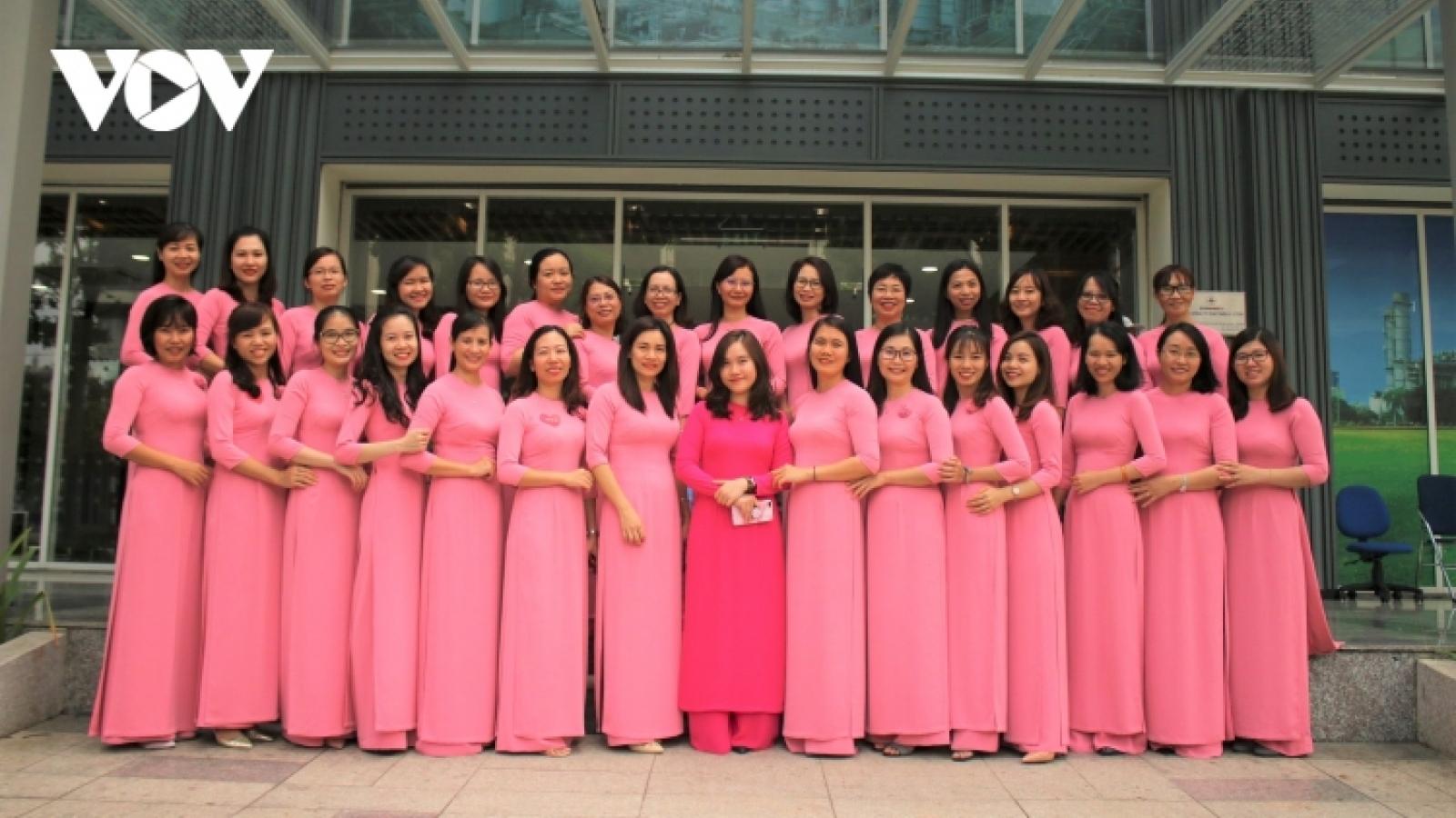 Vì sao áo dài Việt Nam chưa được công nhận là di sản văn hóa?