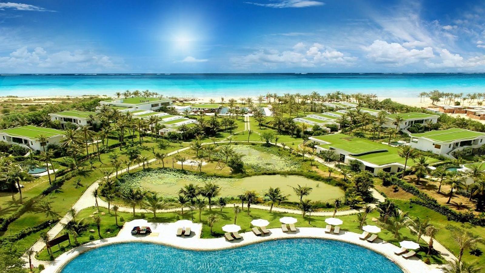 Ưu đãi ngỡ ngàng, niềm vui ngập tràn tại resort 5 sao Cam Ranh Riviera