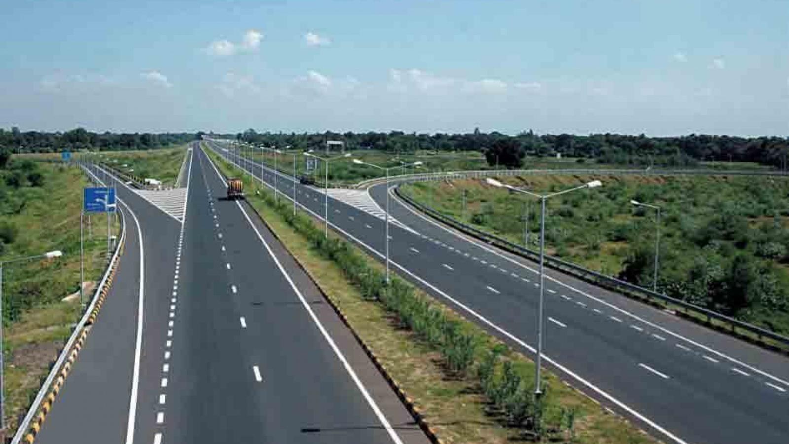 Nghiêm cấm trục lợi, đầu cơ, nâng giá vật liệu xây dựng cao tốc Bắc - Nam