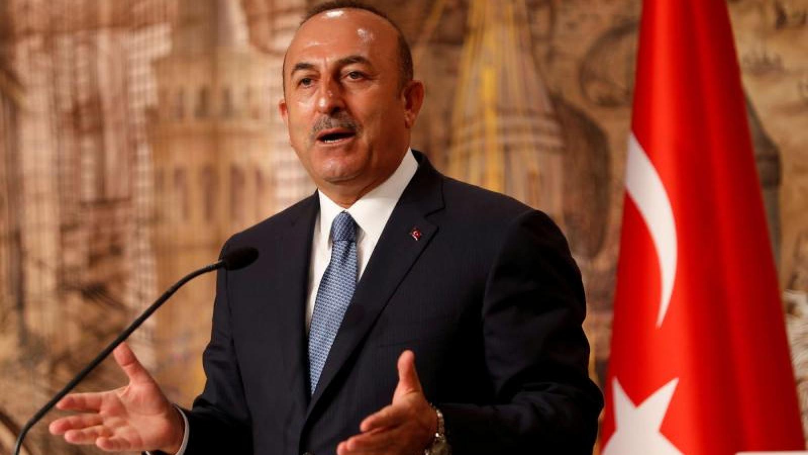 Hội nghị hòa bình Afghanistan bị hoãn sau tháng Ramadan