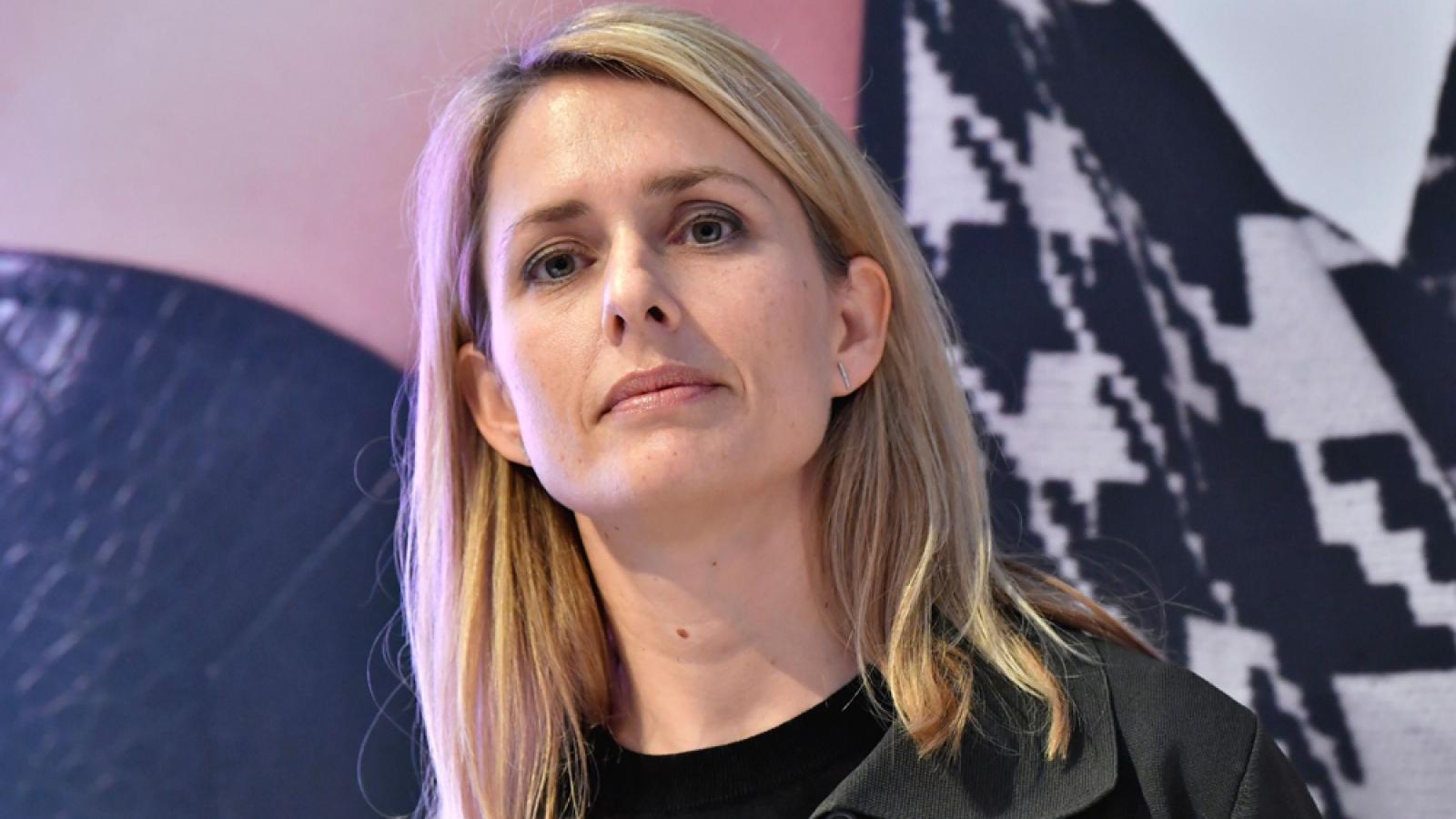 Nữ CEO H&M đối mặt với thách thức lớn chưa từng có