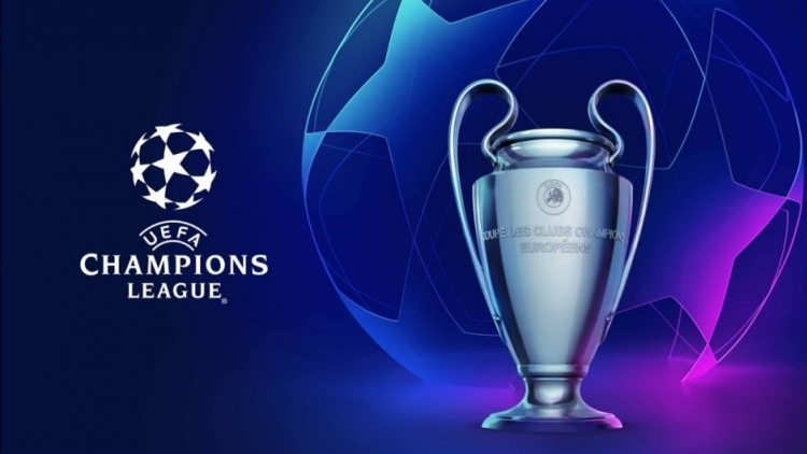 UEFA công bố thể thức mới của Champions League