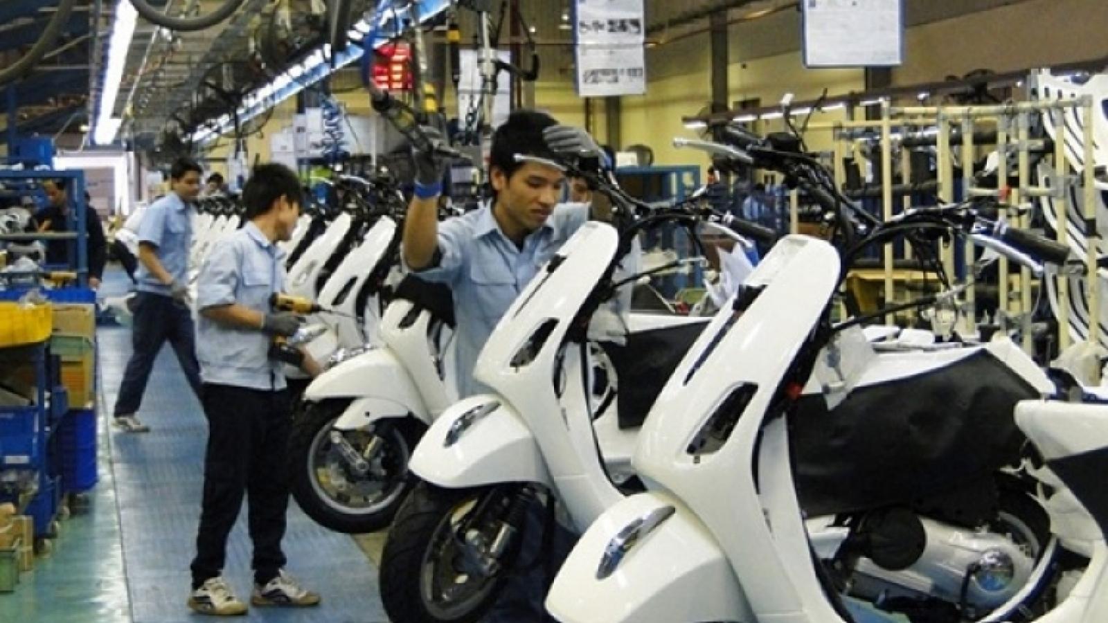 Doanh nghiệp châu Âu lạc quan về môi trường đầu tư tại Việt Nam