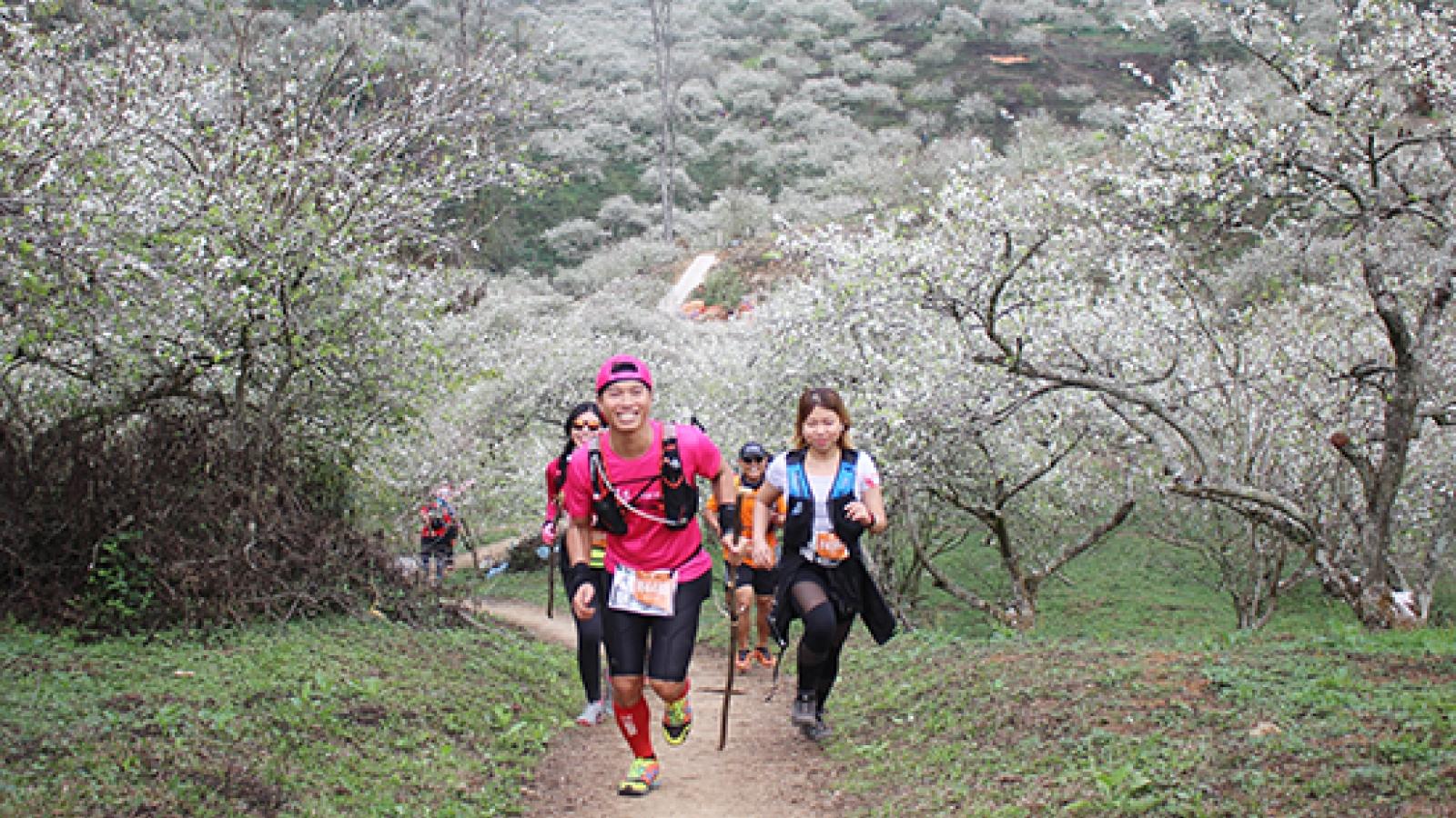 Vietnam Trail Marathon attracts 4,300 runners