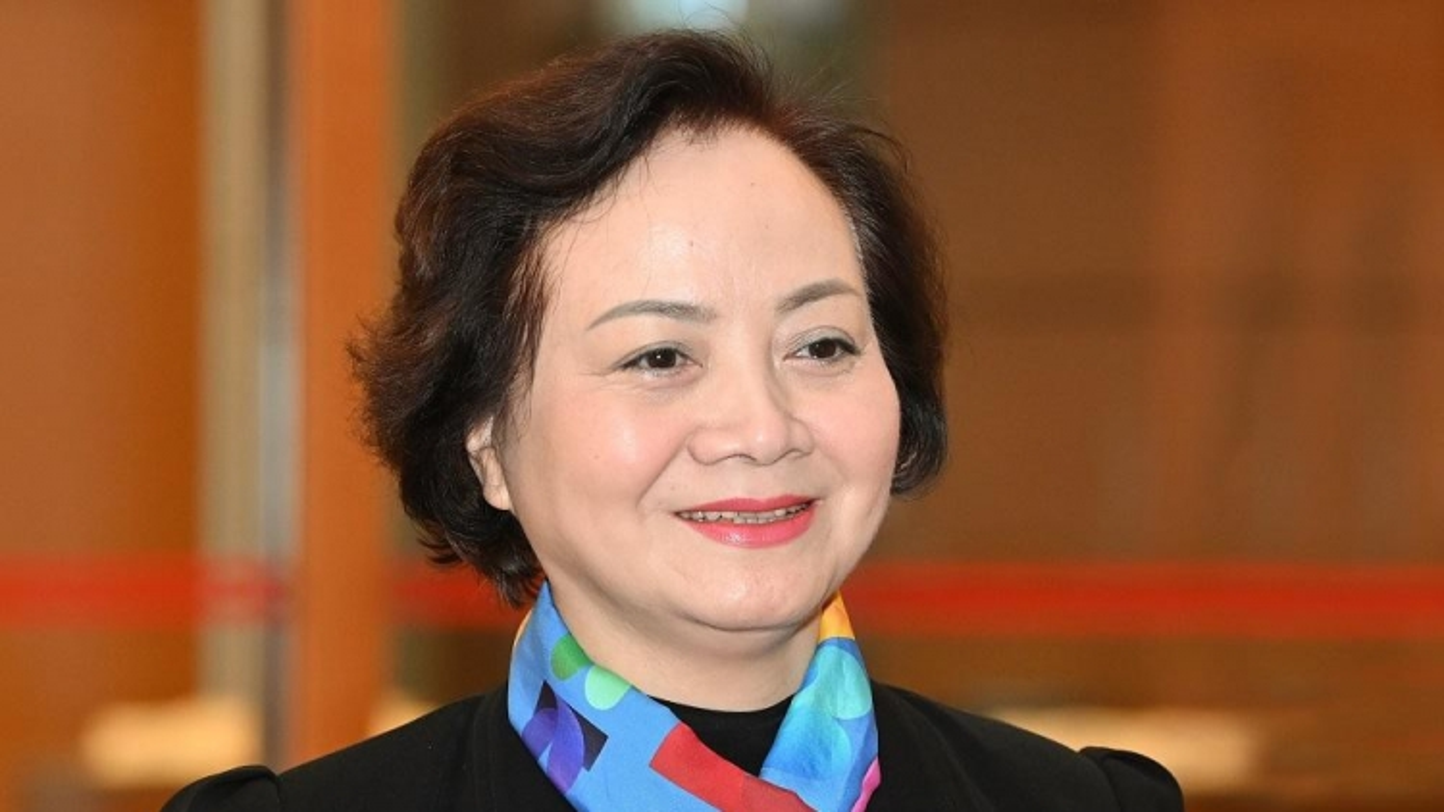 Chân dung tân Bộ trưởng Bộ Nội vụ Phạm Thị Thanh Trà