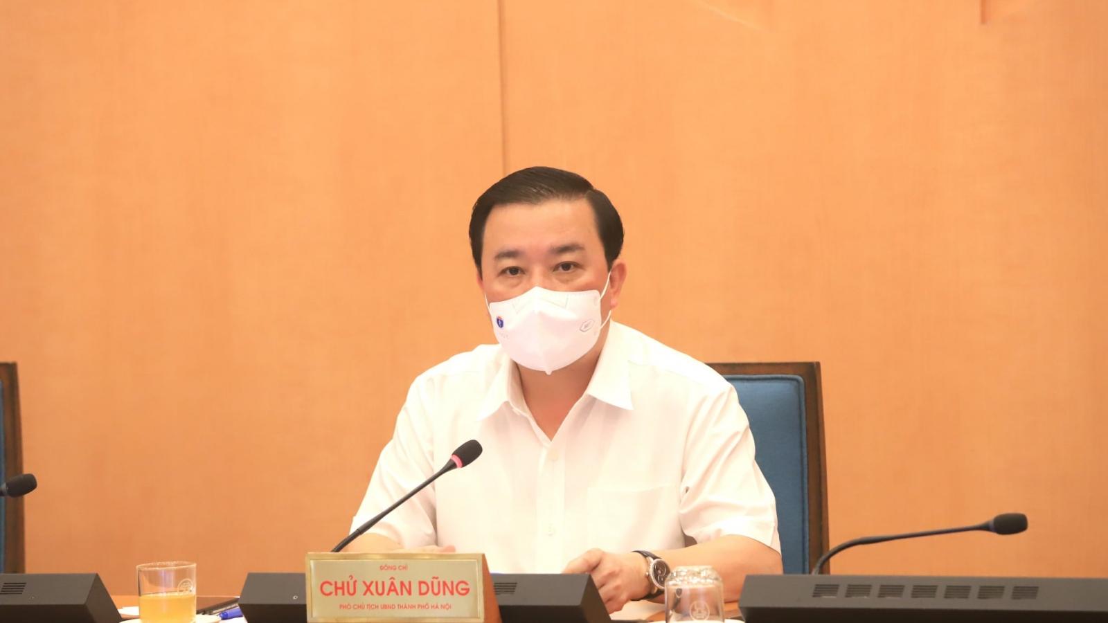 2 ca F1 liên quan chùm ca bệnh ở Hà Nam, Hà Nội nâng mức cảnh báo lên cao nhất