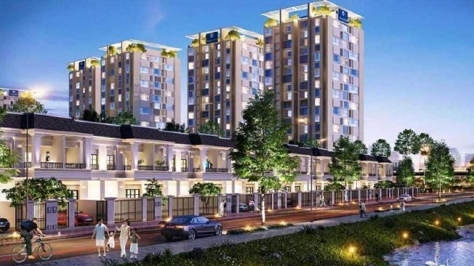 Cục Thuế TPHCM đề xuất thu thuế người cho thuê căn hộ chung cư