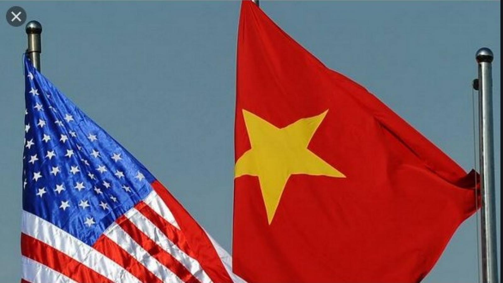 Vietnam, US work towards sustainable trade development