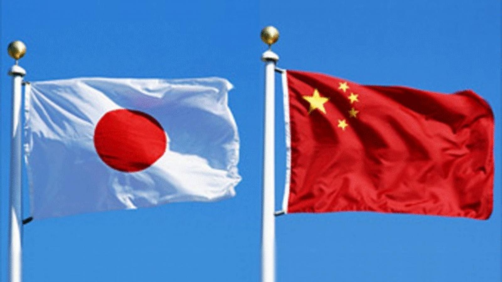 """Sách Xanh Nhật Bản lần đầu phê phán Trung Quốc """"vi phạm luật quốc tế"""""""