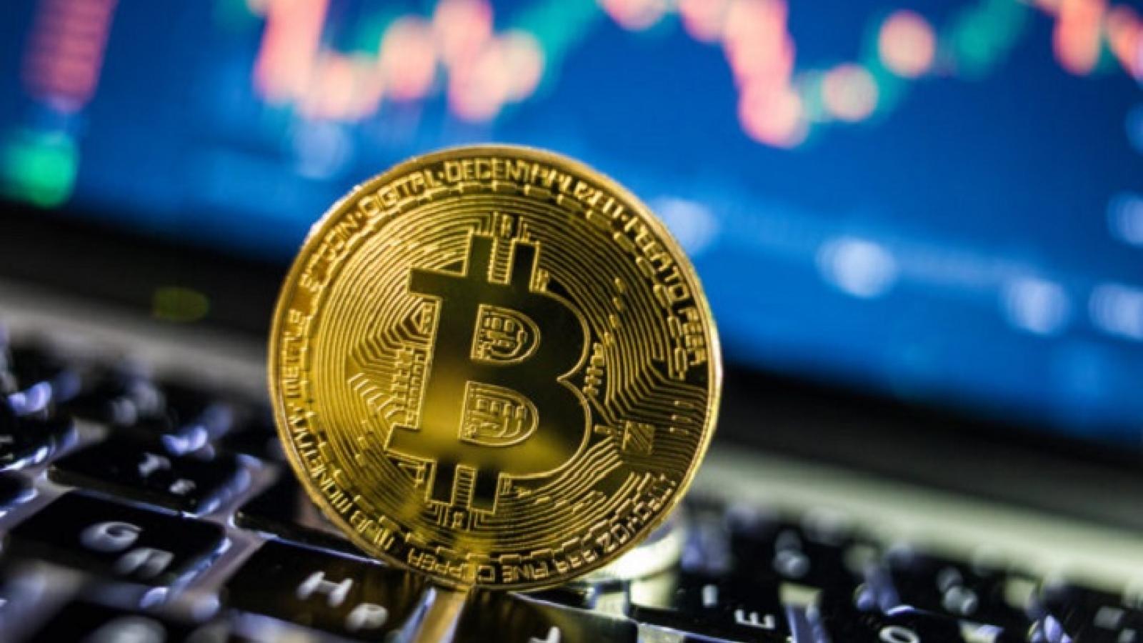 Bitcoin bứt phá đạt mốc kỷ lục mới