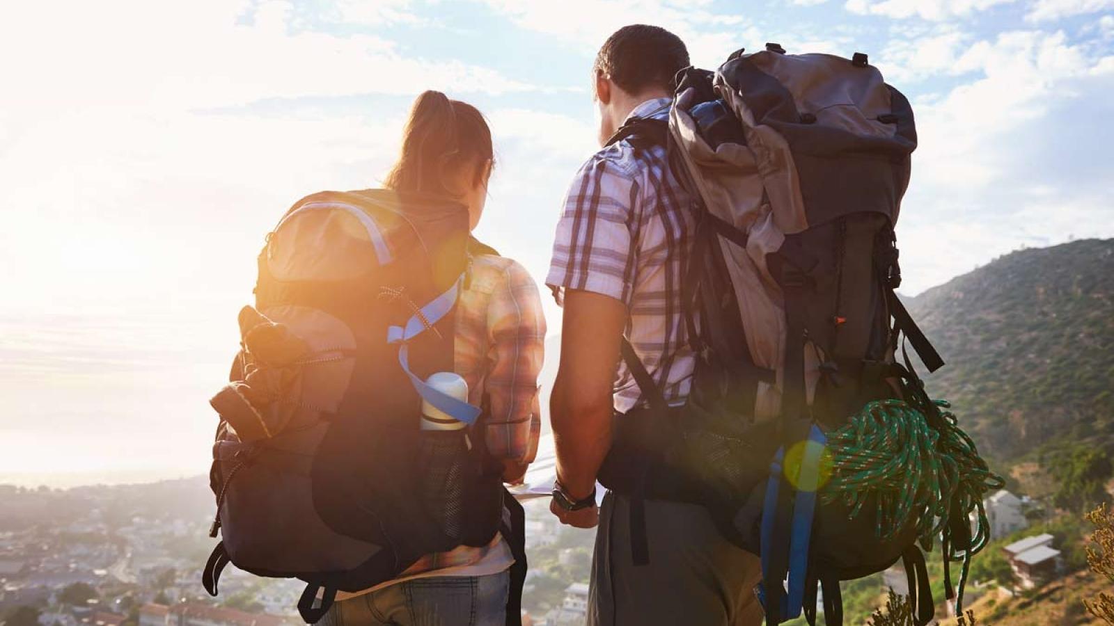 7 mẹo du lịch cùng người yêu để mọi thứ diễn ra suôn sẻ