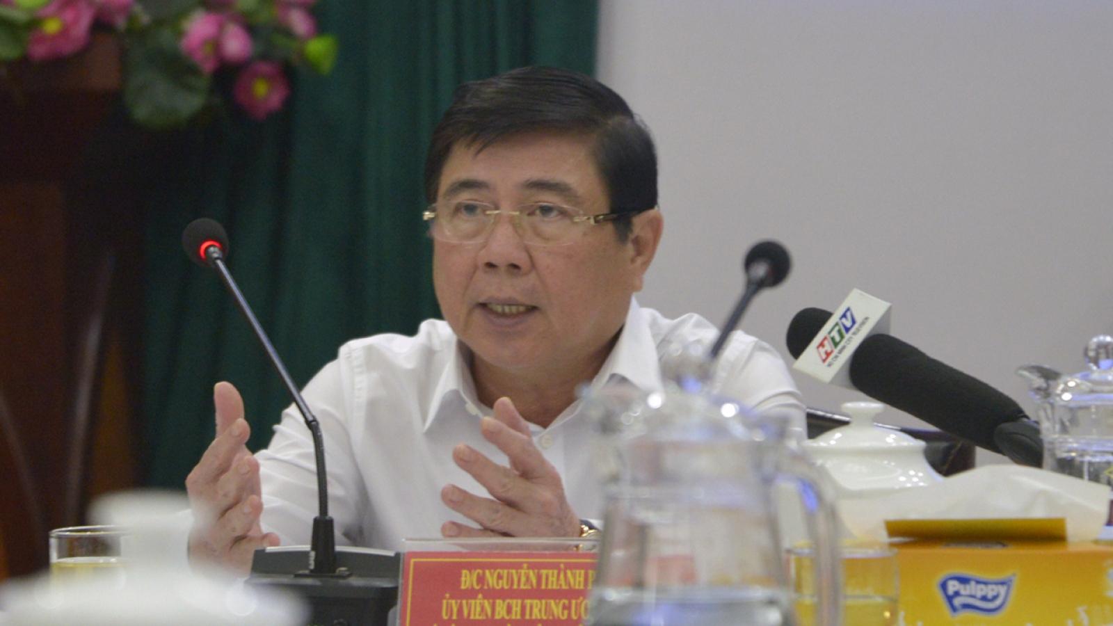 Các trung tâm tài chính quốc tế tại TPHCM sẽ hình thành dọc bờ sông Sài Gòn