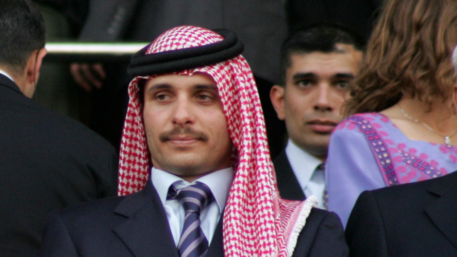 Chính biến tại Jordan: Cựu Thái tử bị điều tra liên quan âm mưu đảo chính
