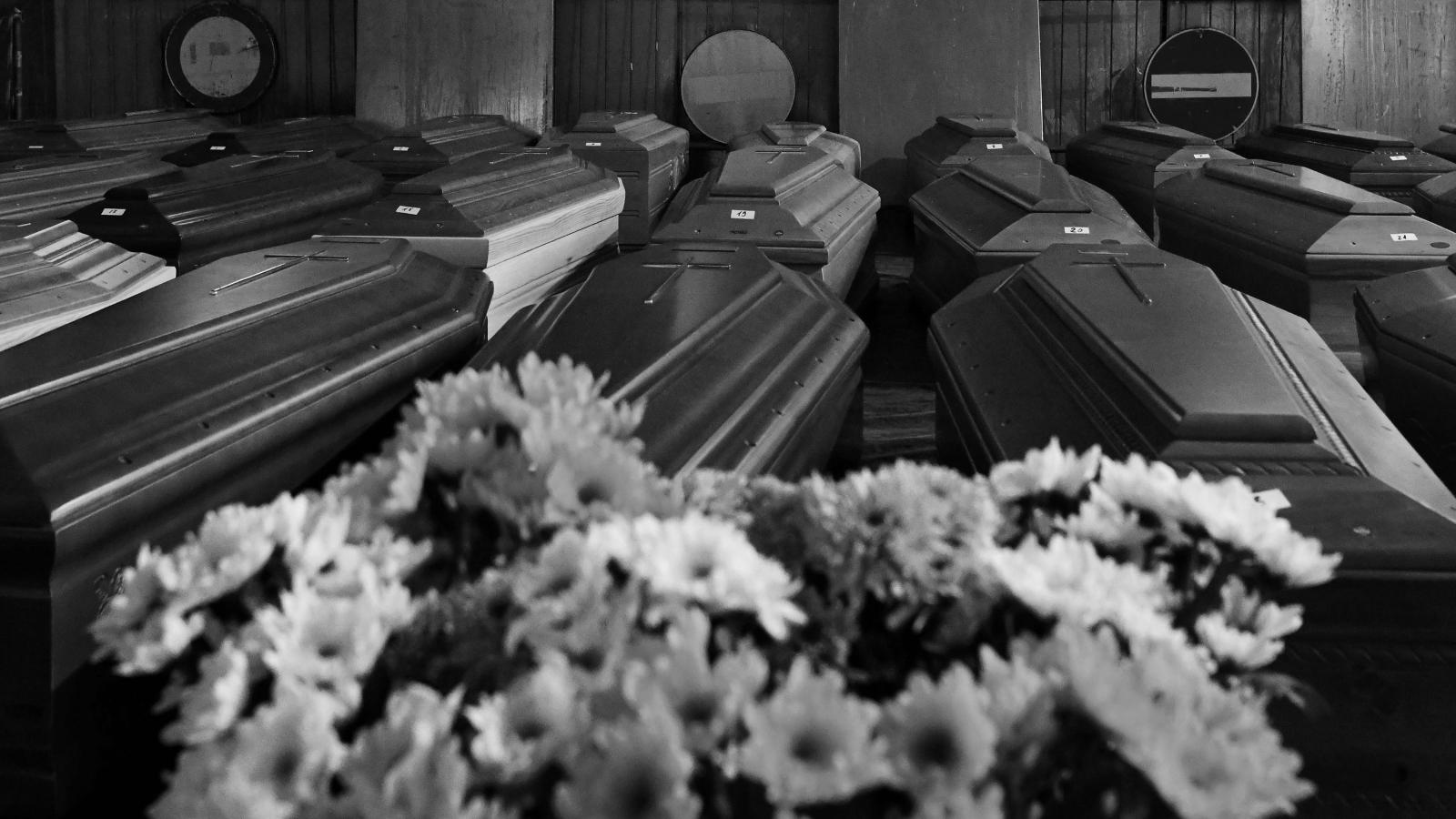 Thế giới vượt mốc đáng buồn: 3 triệu người tử vong vì Covid-19