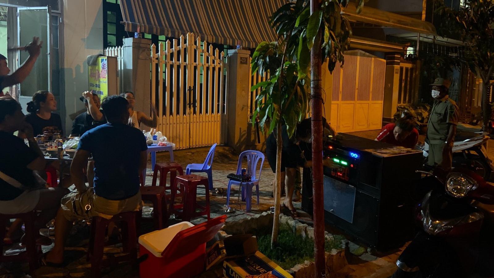 Gây ô nhiễm tiếng ồn tại Đà Nẵng có thể bị phạt tới 1 triệu đồng