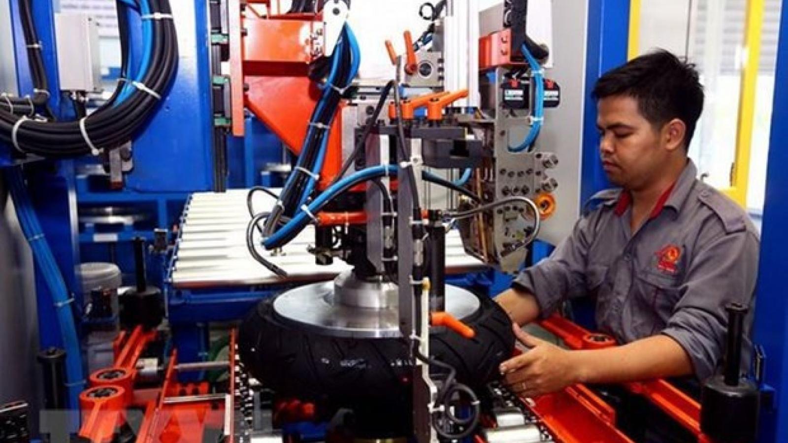 Da Nang focusing on developing hi-tech, supporting industries