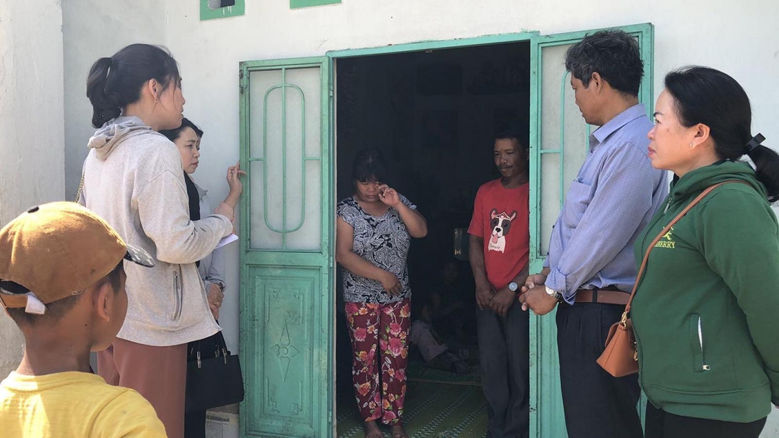 Cảnh báonguy cơ đuối nước ở trẻ em gia tăng tại Kon Tum