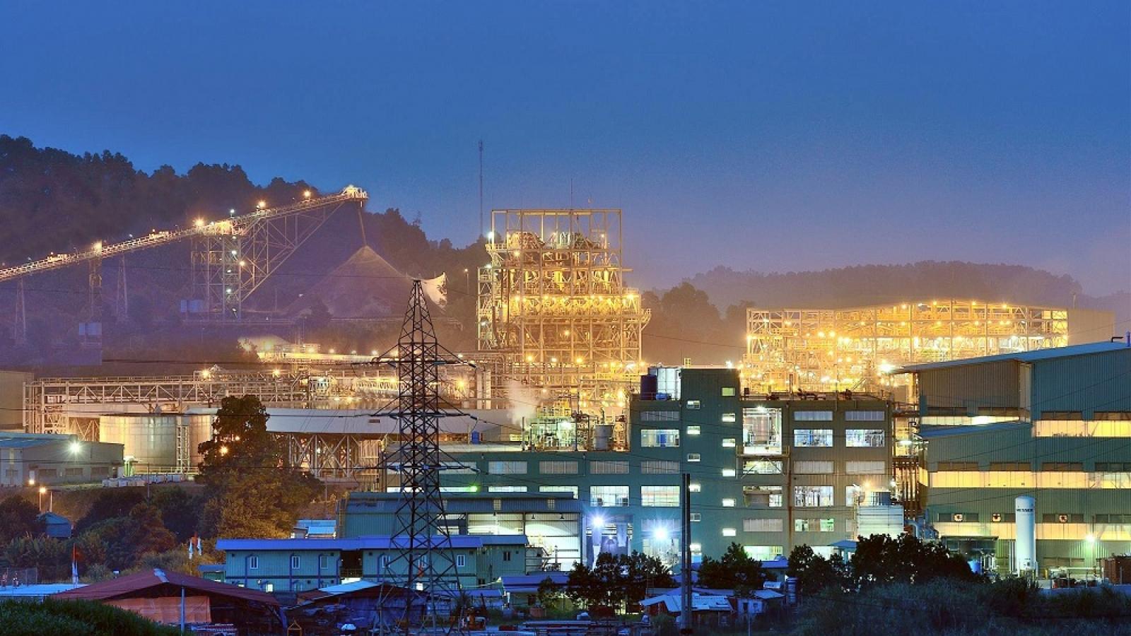 Masan High-Tech Materials: Mở rộng nền tảng tái chế vật liệu công nghiệp công nghệ cao