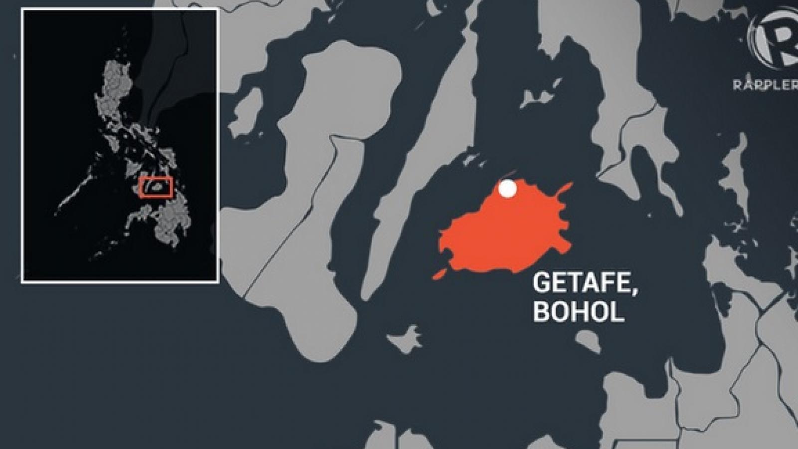 Rơi trực thăng Không quân Philippines: 1 người chết, 3 người bị thương
