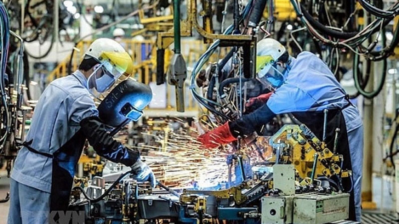 Vietnam emerges as attractive investment destination for FDI enterprises