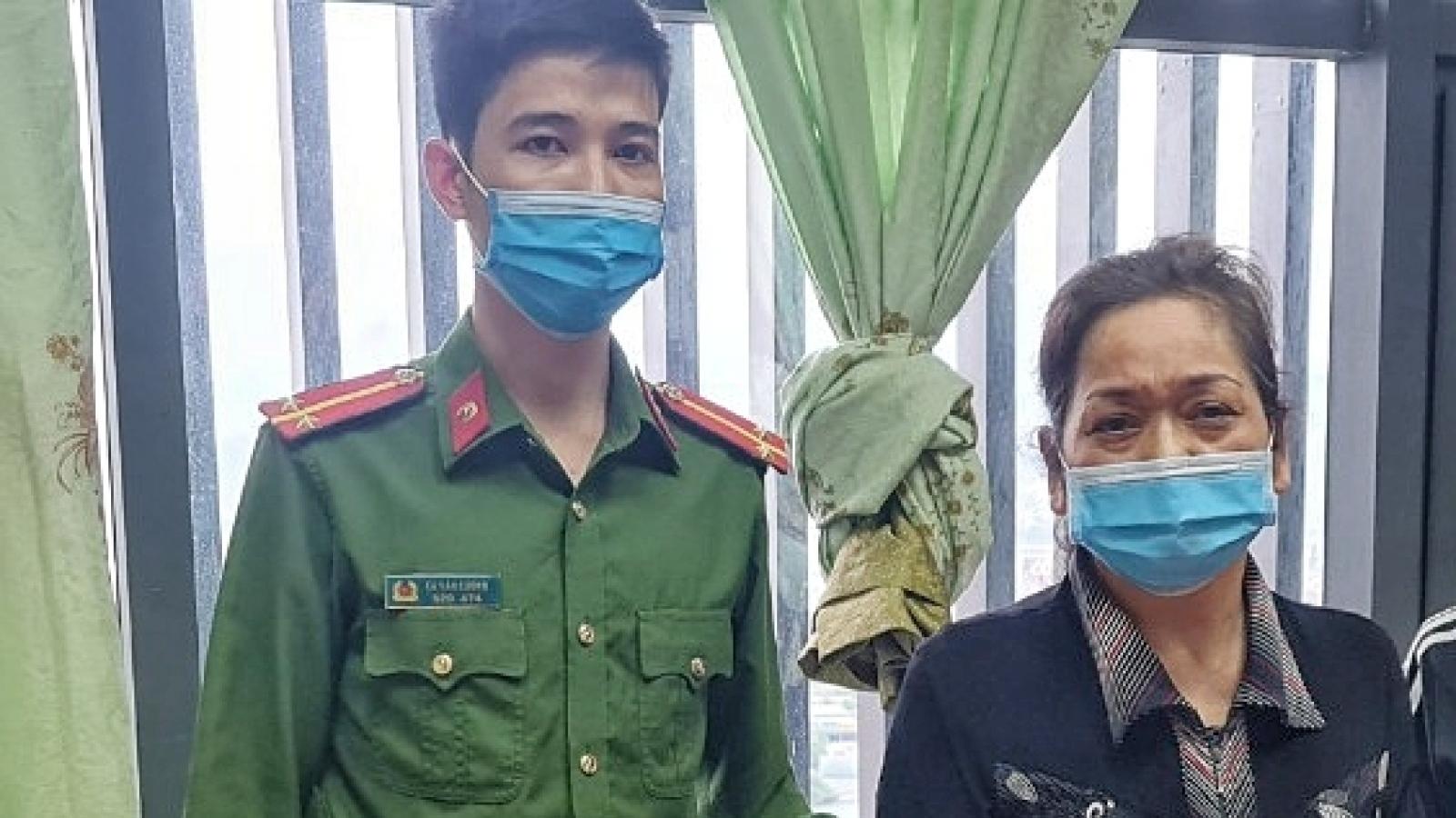 Bắt giữ đối tượng trốn truy nã sau 17 năm lẩn trốn tại Trung Quốc